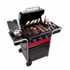 Char-Broil Gas2Coal Hibrib grill