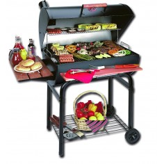 Char-Griller Super Pro Charcoal Grill