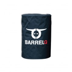 BarrelQ Barbecue Small Cover