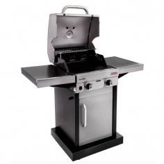 Char-Broil 220S gas barbecue