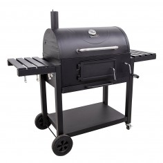 Char-Broil Charcoal Montana 800 barbecue