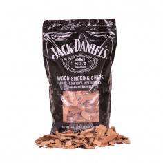 Jack Daniels Smoking Chips - Mimocook