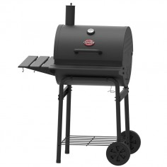 Char-Griller Wrangler Charcoal Barbecue