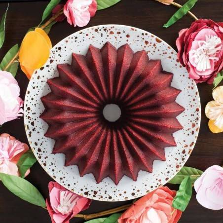 Nordic Ware Brilliance Bundt Pan - Mimocook