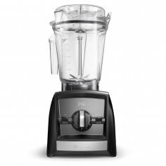 Blender Ascent 2300i preto da Vitamix