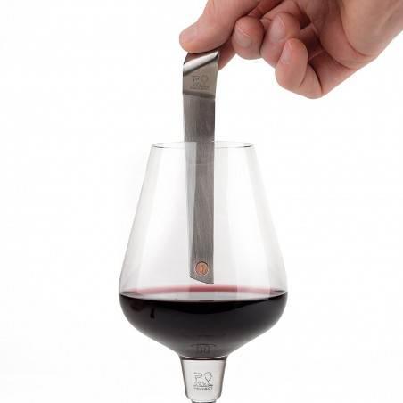 Clef du Vin Travel - Chave do Vinho da Peugeot - Mimocook
