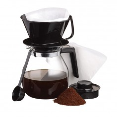 Kit Cafeteira de filtro da Kitchen Craft