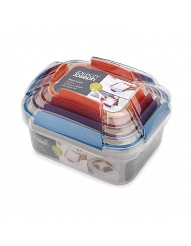 Joseph Joseph Nest Lock 4 Piece Storage Container Set