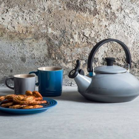 Le Creuset zen Kettle with Whistle - Mimocook