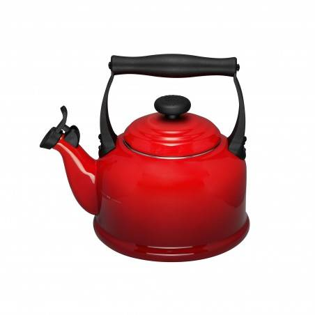Le Creuset Traditional Kettle with Whistle - Mimocook