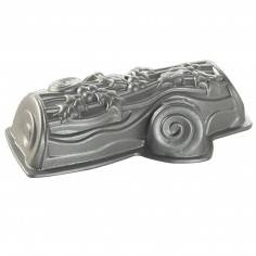 Nordic Ware Yule Log Pan Silver