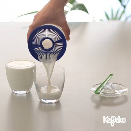 Kefirko purple Kefir Maker 848 ml - Mimocook