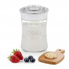 Kefirko white Kefir Maker 848 ml - Mimocook