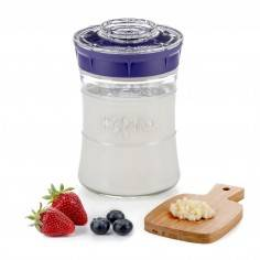 Kefirko purple Kefir Maker 848 ml