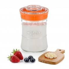 Kefirko orange Kefir Maker 848 ml