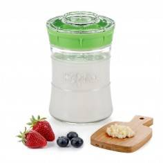 Kefirko green Kefir Maker 848 ml