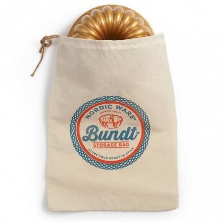 Saco para guardar formas bundt Nordic Ware - Mimocook