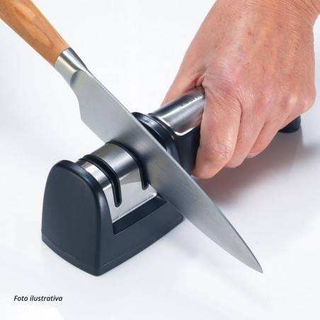 Afiador de facas da Le Creuset - Mimocook