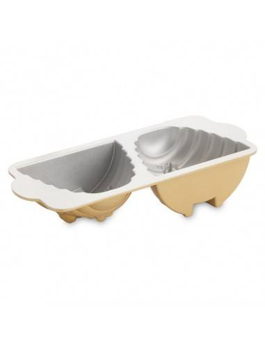 Nordic Ware Beehive Cake Pan - Mimocook