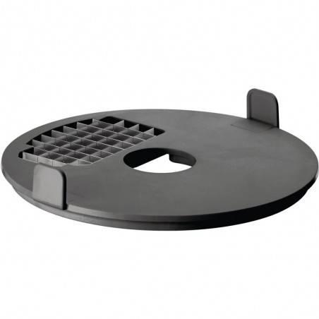 KitchenAid food processor attachement for stand mixar - Mimocook