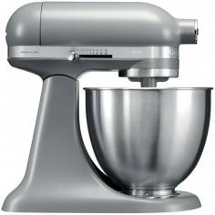 KitchenAid Mini Artisan 3,3L Grey