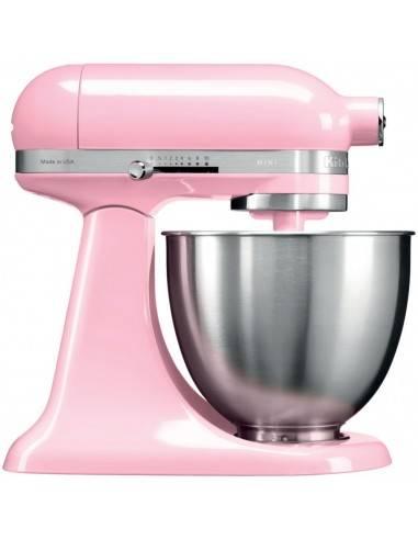 KitchenAid Mini Artisan 3,3L Pink - Mimocook