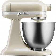 KitchenAid Mini Artisan 3,3L cream