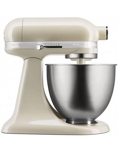 KitchenAid Mini Artisan 3,3L cream - Mimocook