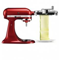 KitchenAid vegetable sheet cutter
