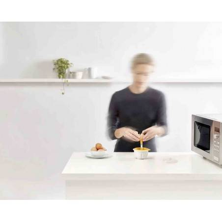 Joseph Joseph M-Cuisine Microwave Egg Poucher - Mimocook