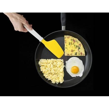 Joseph Joseph Elevate Egg Spatula with Integrated Tool Rest - Mimocook