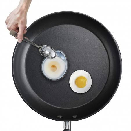 Joseph Joseph set of 2 egg rings Froach Pods - Mimocook