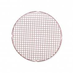 Nordic Ware Round Copper Cooling and Serving Grid
