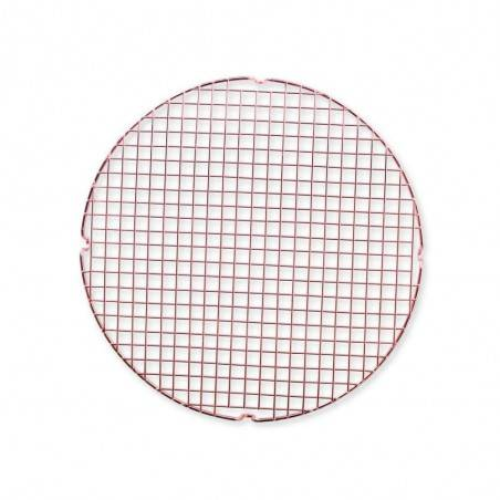 Nordic Ware Round Copper Cooling and Serving Grid - Mimocook