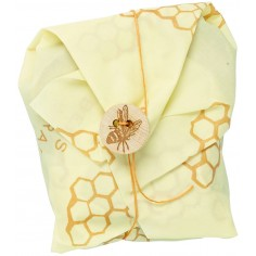 Bees Wrap Single Sandwich Wrap
