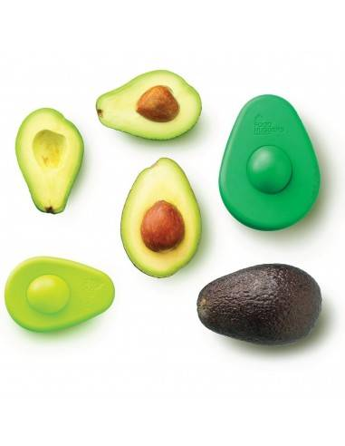 Food Huggers Reusable Avocado Savers