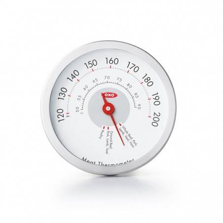 OXO Precision Instant Read Thermometer - Mimocook