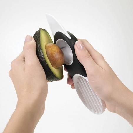 OXO Good Grips 3-in-1 Avocado Slicer - Mimocook