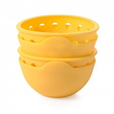 OXO Egg Poaching Set - Mimocook
