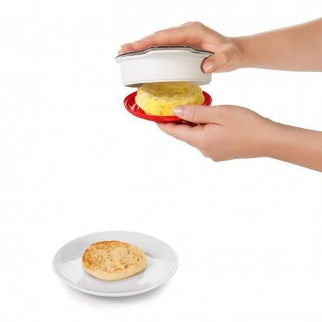 Molde para Ovos mexidos no Microondas da OXO OXO - 2