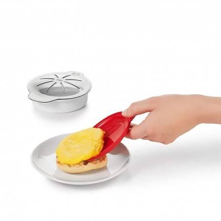 Molde para Ovos mexidos no Microondas da OXO OXO - 3