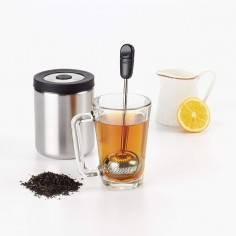 OXO Twisting Tea Ball - Mimocook