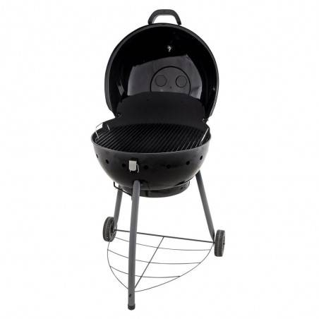 Char-Broil Kettleman Tru-infrared Charcoal Grill - Mimocook