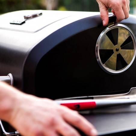 Char-Broil Barbecue Charcoal Performance 2600 - Mimocook