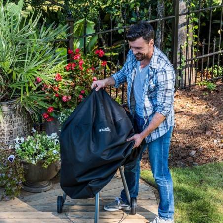Char-Broil Kettleman Grill Cover - Mimocook