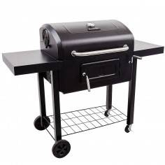 Char-Broil Barbecue Charcoal Performance 3500 - Mimocook