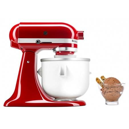 Kitchenaid Ice Cream maker - Mimocook