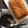 Nordic Ware Classic Fluted Loaf Pan