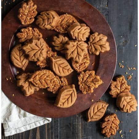 Forma Leaflettes da Nordic Ware - Mimocook