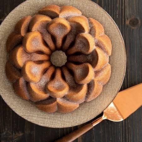 Forma Magnolia Bundt da Nordic Ware - Mimocook